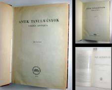 Antike Sammlung erstellt von Hofbuchhandlung Löwenberg - Antiquariat