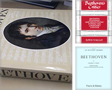 Beethoven Curated by Travis & Emery Music Bookshop ABA