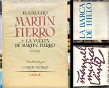 Argentina Sammlung erstellt von Dedalus-Libros