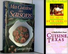 Cookbooks Sammlung erstellt von Bob's Book Journey