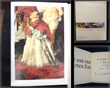 Ausstellungskataloge Sammlung erstellt von Antiquariat Löcker