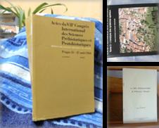 Archéologie Proposé par librairie ESKAL