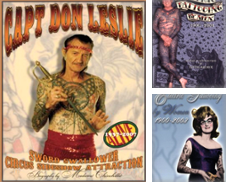 Art (Body Art, Tattoos & Modification) Curated by Earthlight Books