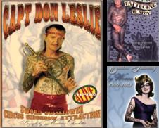 Art (Body Art, Tattoos & Modification) de Earthlight Books