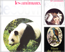 Animaux Curated by Livreavous