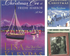 Christmas Stories and Crafts Curated by ELK CREEK HERITAGE BOOKS (IOBA)