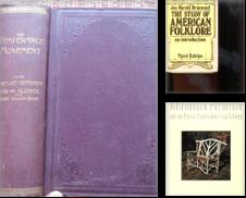 Americana Proposé par Come See Books Livres