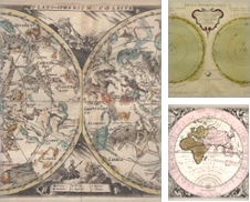 Astronomische Tafeln und Karten Sammlung erstellt von Antiquariat Clemens Paulusch GmbH