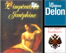 Biographie Proposé par Compagnon
