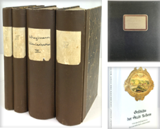 Geschichte, Politik, Geographie, Archäologie Sammlung erstellt von Antiquariat Heiner Henke