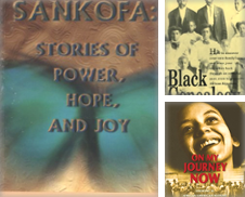 African American Studies-General Curated by Powell's  Books