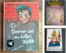 Kinder- und Jugendbücher Proposé par Versandantiquariat Cornelius Lange