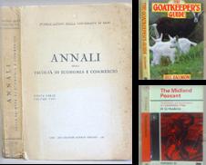 Agriculture Sammlung erstellt von Eastleach Books