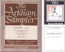 Arkham House Curated by John Thompson