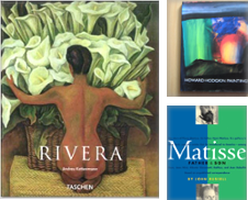 Art (20th Century) Curated by Glynn's Books