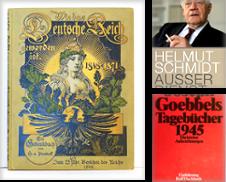 Geschichte Curated by Das Alte Buch, Versandantiquariat