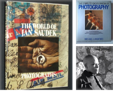 Photography Curated by Rob the Book Man
