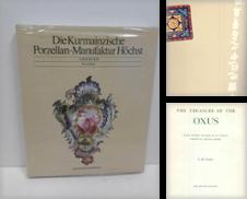 Antiquitäten Sammlung erstellt von Antiquariat Wirthwein - Die Wortfreunde