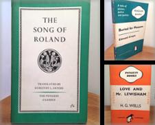 Penguin Books Curated by Quair Books PBFA