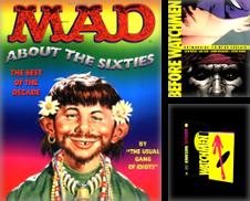 Graphic Novels Sammlung erstellt von The Book Files