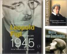 Biographie Curated by buecherdackel