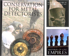 Archaeology Curated by CHILTON BOOKS