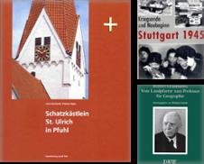 Biografien & Erinnerungen Sammlung erstellt von KUNSTHAUS-STUTTGART
