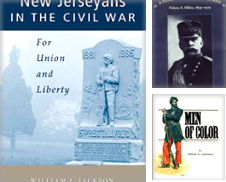 American Civil War Curated by Pam's Fine Books