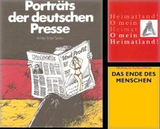Aktuelles Zeitgeschehen Sammlung erstellt von primobuch