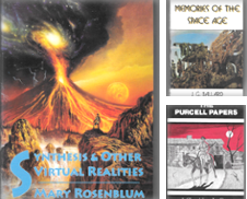 Arkham House Curated by Dark Hollow Books®, Member NHABA, IOBA