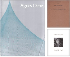 Art Curated by Never Too Many Books