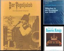 Bayern Sammlung erstellt von vanThule books