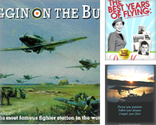 Airplanes Curated by Streamside Books