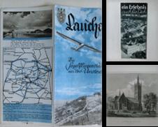 Anhalt Sammlung erstellt von Magdeburger Antiquariat