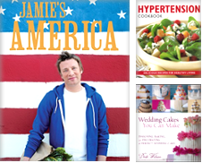 American Cook Books Curated by Sapphire Books