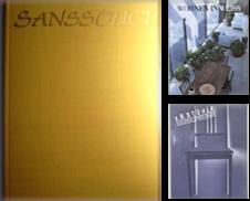 Architektur Sammlung erstellt von Antiquariat  Silvia Forster