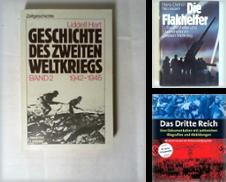 2. Weltkrieg de Buecherhof