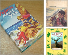 Childrens Fiction Curated by Last Century Books