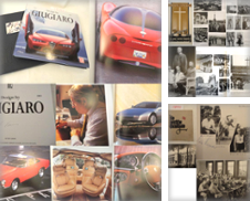 alle Titel Sammlung erstellt von Galerie für gegenständliche Kunst