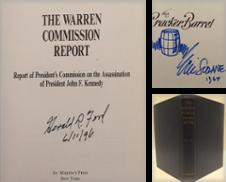 Americana de William Chrisant & Sons, Inc. ABAA, ILAB