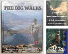 Mountaineering (Guidebooks) Curated by Glacier Books