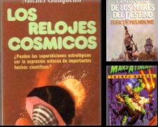 Ciencia Ficción Fantasía de La Bodega Literaria