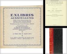 Bibliographie, Buch- und Schriftwesen Proposé par Antiquariat Wolfgang Friebes