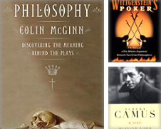 Philosophy Curated by Kennedy Books