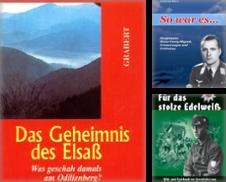 Geschichte Sammlung erstellt von Antiquariat suum cuique