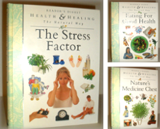 Alternative Therapies Curated by Washburn Books
