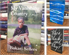African-American Curated by Fine Old Books Coastside