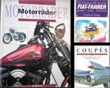 Automobil Sammlung erstellt von Ruppiner Lesezeichen
