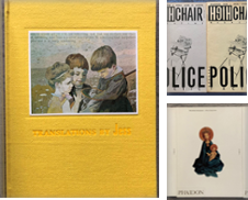 Art Curated by G.F. Wilkinson Books, member IOBA