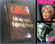 Film Sammlung erstellt von Buchhandlung Gerhard Höcher